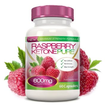 BioActive Raspberry (БиоАктив Распберри)